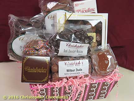 Amazing Gift Baskets